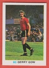 Bristol City Gerry Gow